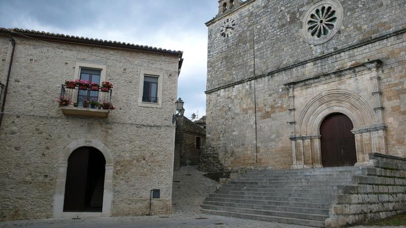 Duomo di cropani