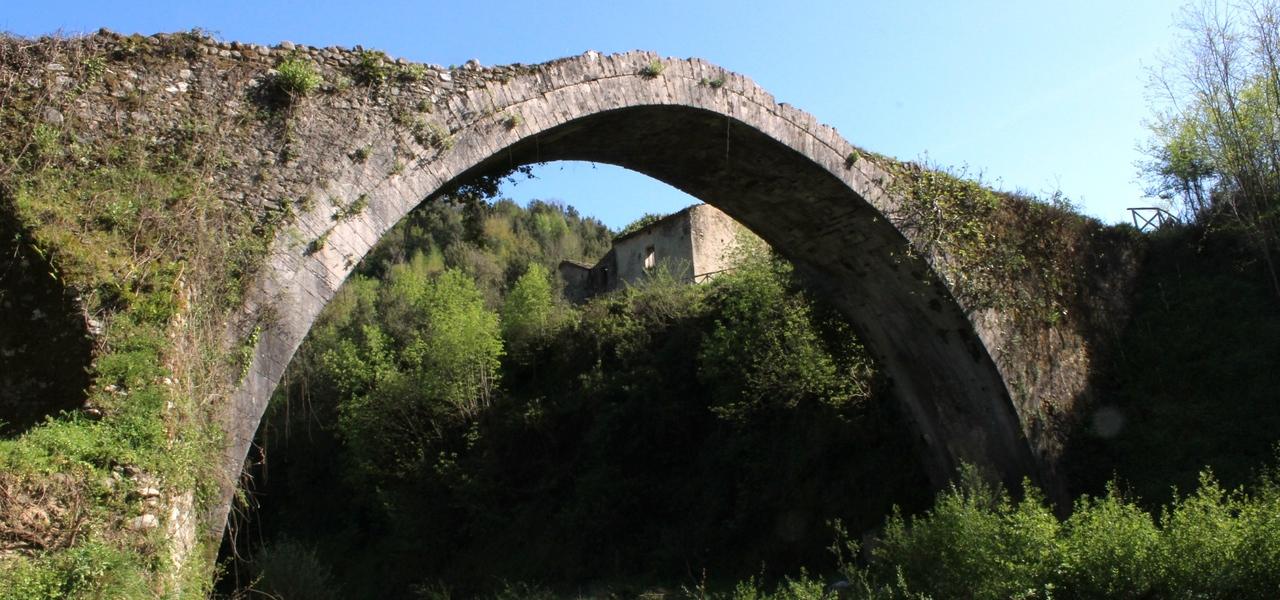 Ponte di et%c3%a0 romana sul savuto scigliano foto a.mantuano