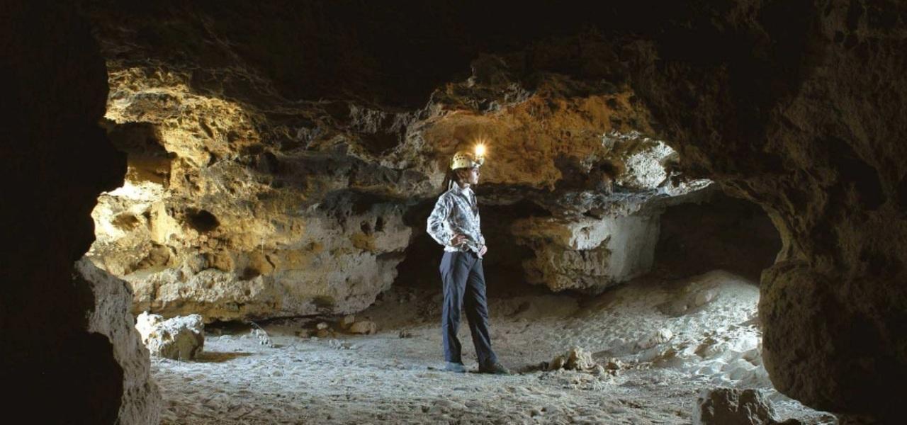 Grotta pertuso doro 2