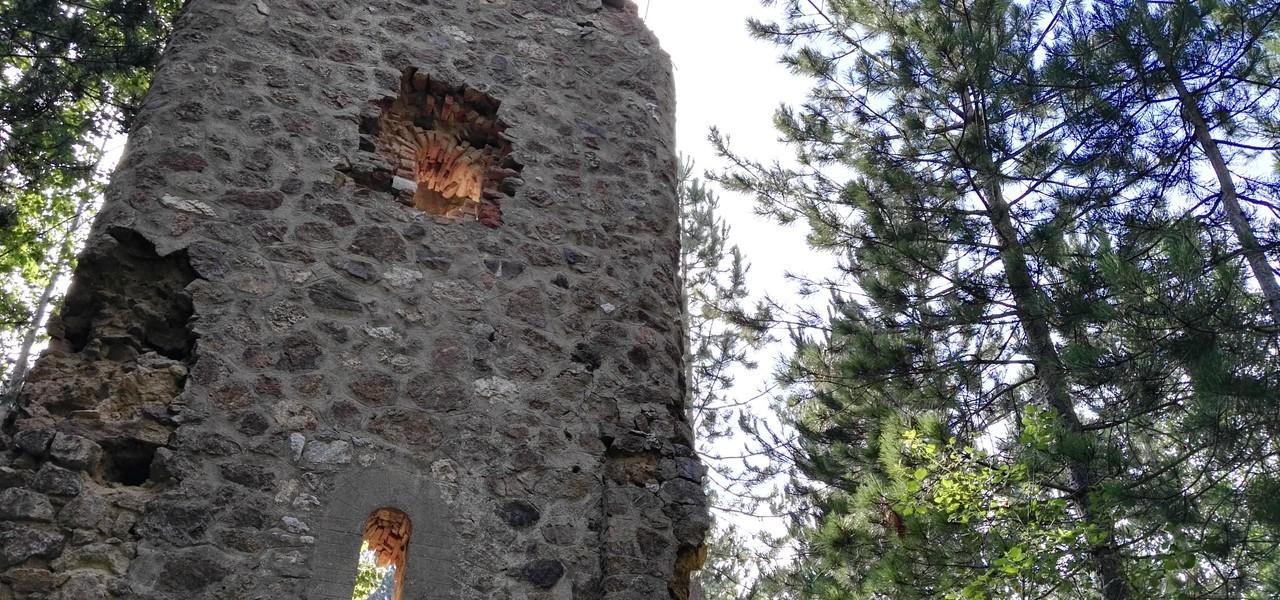 Torre della marchesa
